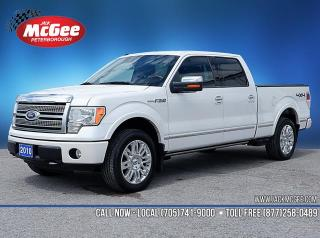 Used 2010 Ford F-150 for sale in Peterborough, ON