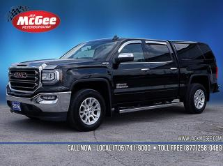 Used 2016 GMC Sierra 1500 SLE 5.3L, Z71, Htd Bkts, Kodiak, Rmt Start, 18