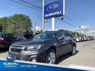 Used 2019 Subaru Outback 2.5i for sale in Victoriaville, QC