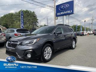 Used 2019 Subaru Outback 2.5i Tourisme for sale in Victoriaville, QC