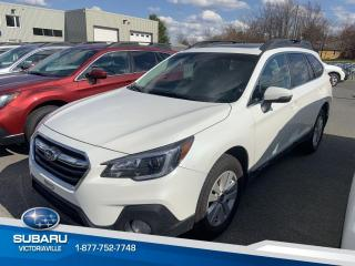 Used 2019 Subaru Outback 3.6R Tourisme for sale in Victoriaville, QC
