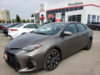 Used 2019 Toyota Corolla SE for sale in Etobicoke, ON