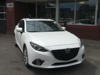 Used 2015 Mazda MAZDA3 for sale in Toronto, ON