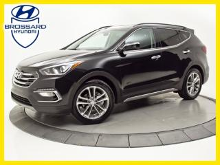Used 2018 Hyundai Santa Fe Sport 2.0T SE, CAM DE RECUL, TOIT PANO for sale in Brossard, QC