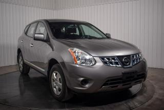 Used 2013 Nissan Rogue S A/C for sale in St-Hubert, QC