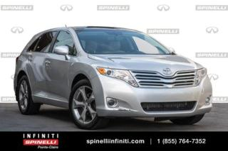Used 2011 Toyota Venza FULLY LOADED A VOIR for sale in Montréal, QC