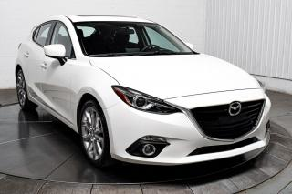 Used 2015 Mazda MAZDA3 Sport Gt Hatch A/c Mags for sale in St-Hubert, QC