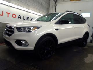 Used 2017 Ford Escape SE NAVIGATION CAMERA MAGS 19'' cuir for sale in St-Eustache, QC