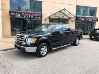 Used 2010 Ford F-150 XLT**LOW KM** for sale in North York, ON