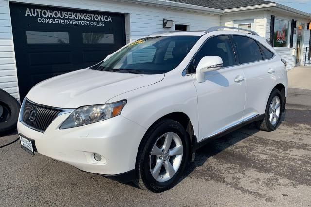 2012 Lexus RX 350 Touring with Navigation
