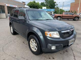 Used 2009 Mazda Tribute for sale in York, ON