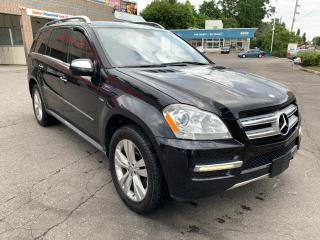 Used 2010 Mercedes-Benz GL-Class GL 350 BlueTec for sale in York, ON