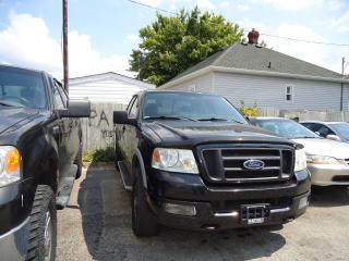 Used 2005 Ford F-150 XLT for sale in Sarnia, ON