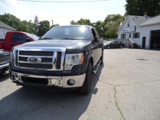 Used 2011 Ford F-150 for sale in Sarnia, ON