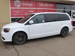 Used 2019 Dodge Grand Caravan Back Up Camera / Heated Front Seats for sale in Edmonton, AB