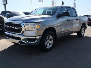 Used 2019 RAM 1500 Tradesman 4x4 Crew Cab for sale in Edmonton, AB