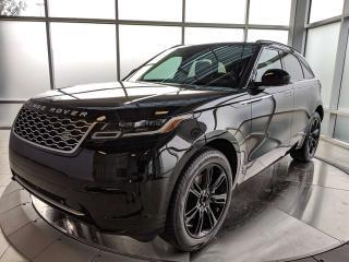 Used 2020 Land Rover RANGE ROVER VELAR S for sale in Edmonton, AB