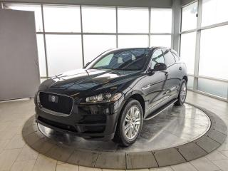 Used 2020 Jaguar F-PACE PRESTIGE 30T - MANAGER'S DEMO PRICE! for sale in Edmonton, AB