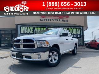 Used 2018 RAM 1500 ST for sale in Toronto, ON