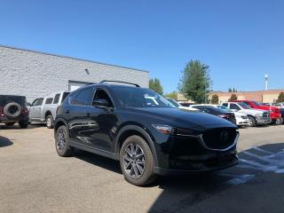 Used 2018 Mazda CX-5 GRNDTR for sale in Surrey, BC