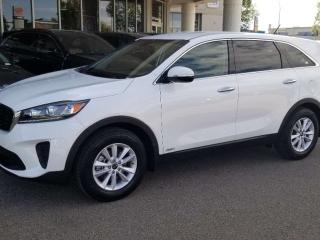Used 2020 Kia Sorento LX 2.4L AT; AWD, BLUETOOTH, BACKUP CAM, KEYLESS ENTRY, ALLOY RIMS AND MORE for sale in Edmonton, AB