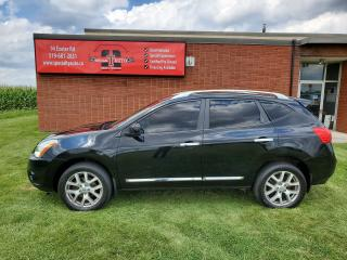 Used 2012 Nissan Rogue SV for sale in London, ON