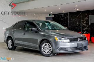 Used 2012 Volkswagen Jetta TRENDLINE+ for sale in Toronto, ON