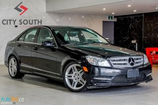 Used 2011 Mercedes-Benz C-Class C 350 for sale in Toronto, ON