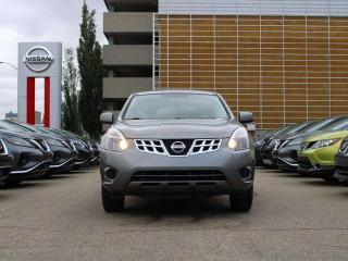 Used 2012 Nissan Rogue S l Low Km! for sale in Edmonton, AB