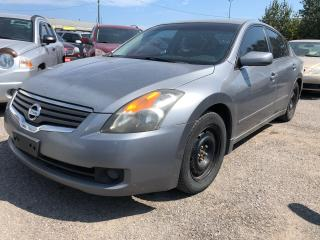 Used 2007 Nissan Altima 2.5 S for sale in Pickering, ON