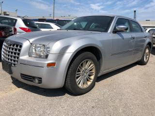 Used 2010 Chrysler 300 Touring  for sale in Pickering, ON