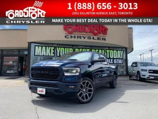 Used 2019 RAM 1500 SPORT for sale in Toronto, ON