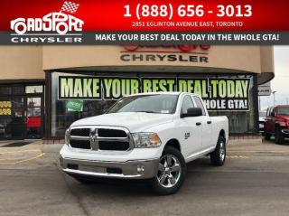 Used 2019 RAM 1500 ST for sale in Toronto, ON