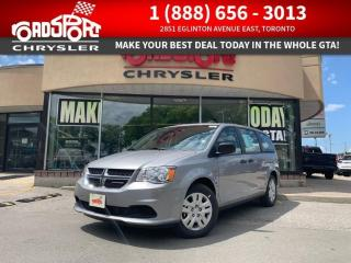 Used 2019 Dodge Grand Caravan CANADA VALUE PACKAGE for sale in Toronto, ON