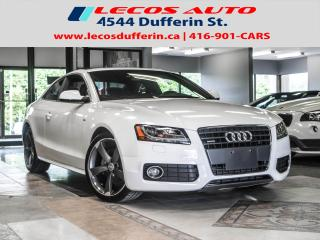 Used 2011 Audi A5 2.0L Premium for sale in North York, ON