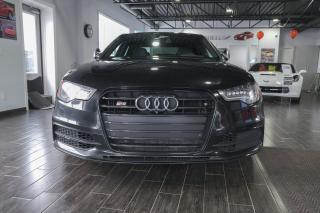 Used 2014 Audi S6 PREMIUM PLUS for sale in Oakville, ON