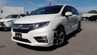 Used 2018 Honda Odyssey BEST HONDA VAN DEAL ON EX-L APPLE CAR PLAY  Navi for sale in Toronto, ON