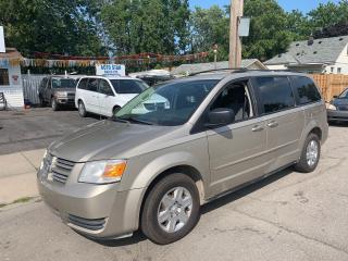 Used 2008 Dodge Grand Caravan for sale in Hamilton, ON