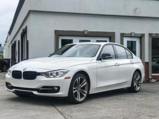 Used 2013 BMW 3 Series 328i xDrive Classic Line for sale in Oakville, ON