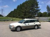 2000 Subaru Legacy OUTBACK