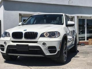 Used 2011 BMW X5 35i for sale in Oakville, ON
