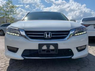 Used 2014 Honda Accord Touring for sale in Oakville, ON