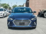 2017 Hyundai Elantra GLS  SUNROOF 