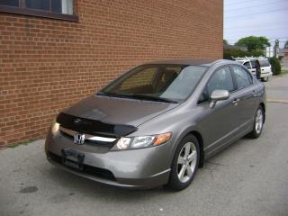 Used 2006 Honda Civic LX for sale in Oakville, ON