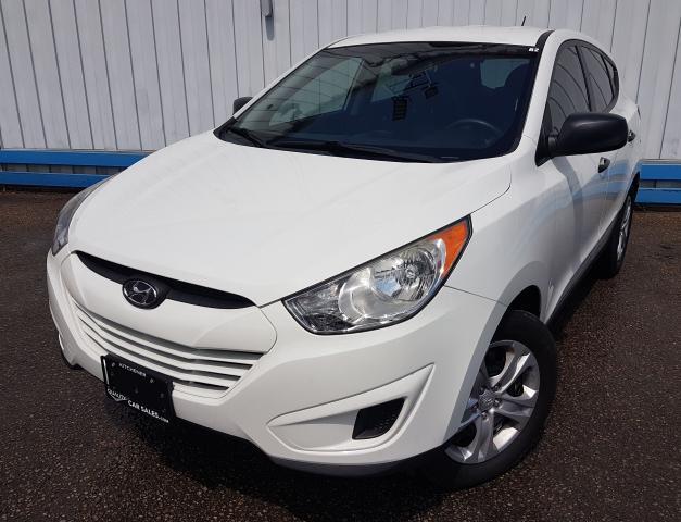 2012 Hyundai Tucson GL *HEATED SEATS*