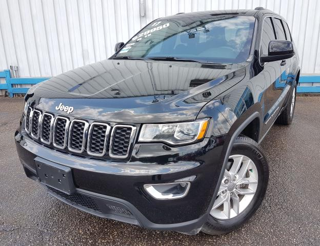 2017 Jeep Grand Cherokee 4x4 Laredo *SUNROOF*