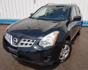 Used 2011 Nissan Rogue S AWD *BLUETOOTH* for sale in Kitchener, ON