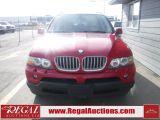 2005 BMW X5 4D Utility 4WD