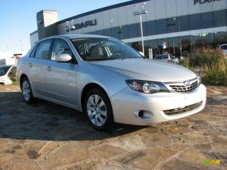 Used 2008 Subaru Impreza AWD,NO-ACCIDENTS,POWER-OPTIONS,CERTIFIED,2.5i for sale in Mississauga, ON