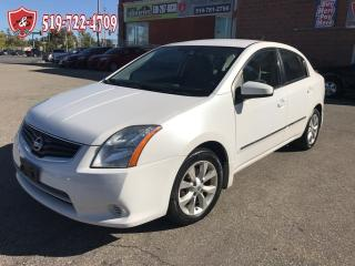 Used 2010 Nissan Sentra 2.0L/SUMMER BLOWOUT $400 OFF/NO ACCIDENT/CERTIFIED for sale in Cambridge, ON